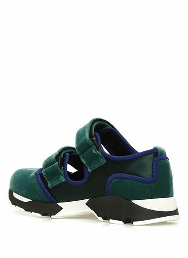 Marni Sneakers Yeşil